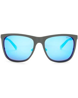 Men's Squared Sunglasses