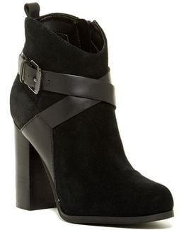 Lora Ankle Boot