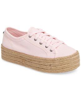 Hampton Platform Sneaker (women)