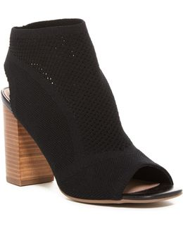 Hatton Knit Bootie