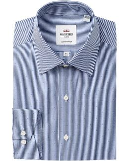 Soho Spread Tailored Slim Fit Dress Shirt