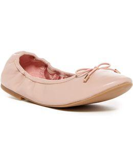 Heidiee Ballerina Flat