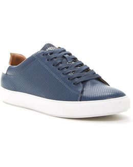 Hester Perforated Sneaker