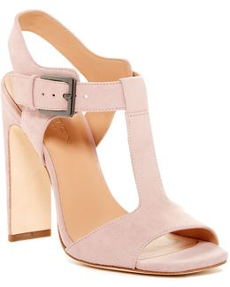Vera T-strap Sandal