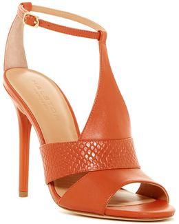 Connie Heeled Sandal