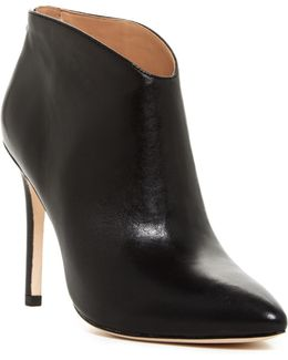Karen Pointed Toe Boot