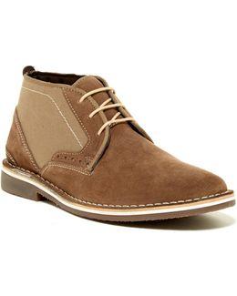 Hotshot Chukka Boot