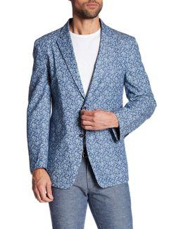 Bray Classic Fit Sport Coat
