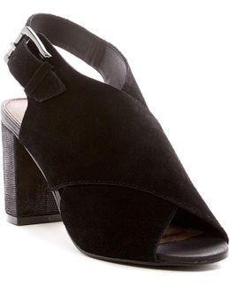 Indo Ankle Strap Sandal