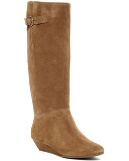 Insight Wedge Boot
