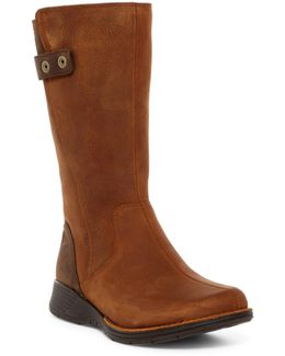 Travvy Tall Waterproof Boot