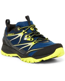 Capra Bolt Air Hiking Sneaker