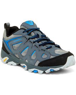Moab Fst Leather Hiker Sneaker