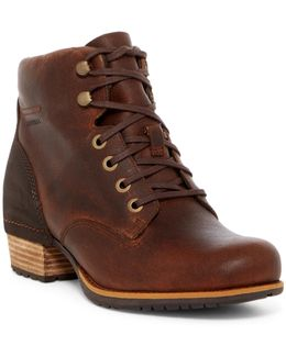 Shiloh Lace Boot