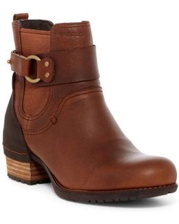 Shiloh Pull-on Boot