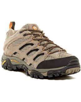 Moab Ventilator Hiking Shoe