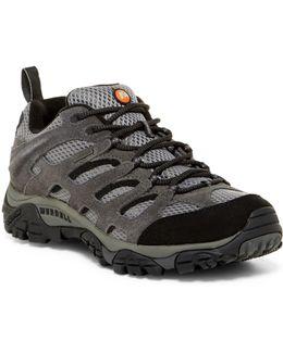 Moab Waterproof Hiker Sneaker