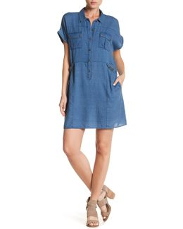 Kayden Short Sleeve Dress