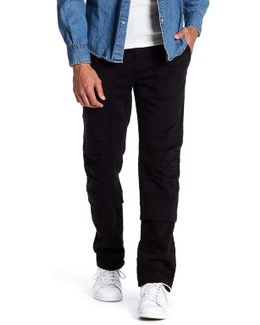 Wasat Slim Fit Pants