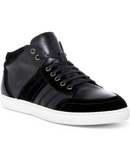 Viber Chukka Sneaker
