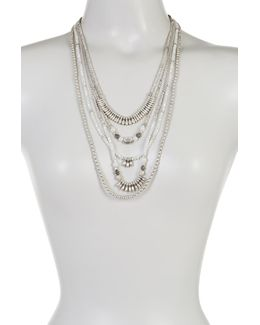 Major Strand Necklace