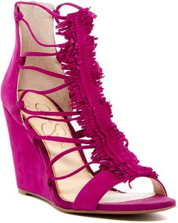 Beccy Wedge Sandal