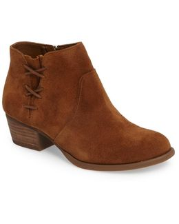 Deonne Leather Boots