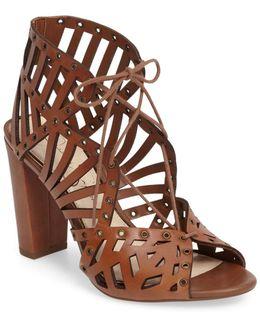 Emagine Lace-up Sandal