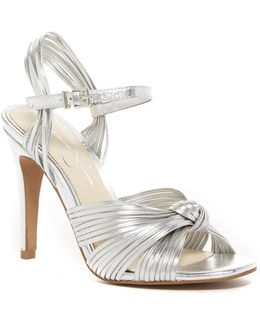 Evy Stiletto Sandal