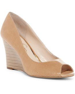 Laryssa Wedge Sandal