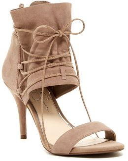 Mabel Ankle Cuff Sandal
