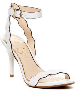 Morena Heel Sandal