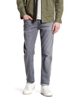 Standard Straight Leg Jean