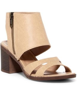 Juvey Ankle Cuff Sandal