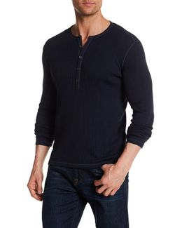 Collection Henley Sweater