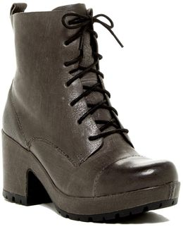 Cona Military Boot