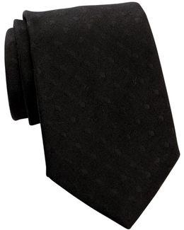 Luxe Dot Tie
