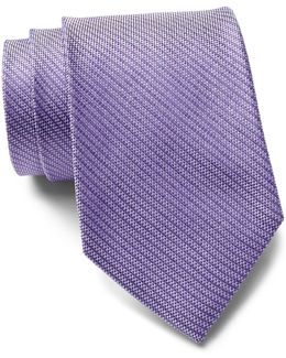 Glimmer Pinstripe Tie