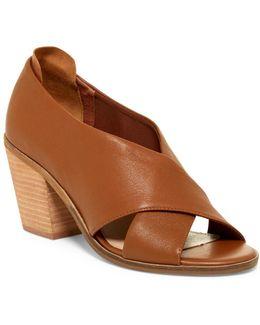 Kacey Crisscross Sandal