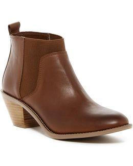 Kadi Ankle Boot