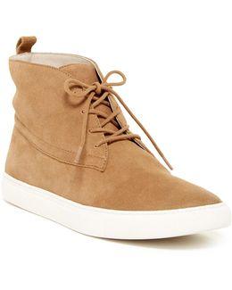 Kingwood Mid Sneaker
