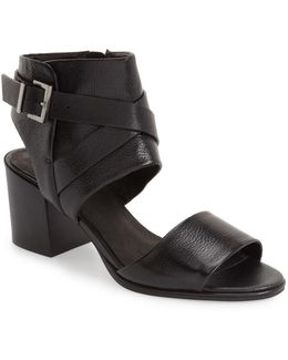 Chara Leather Sandal