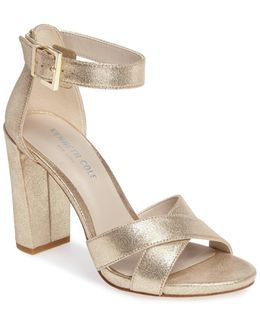 Diana Strappy Sandals