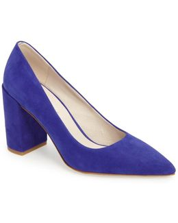 Margaux Pump