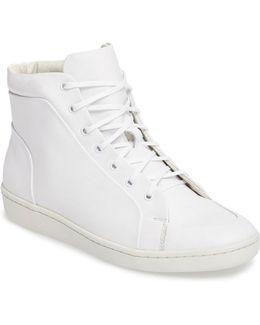 Molly High Top Sneaker
