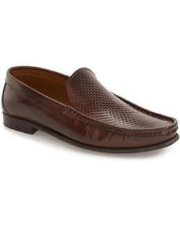 Set The Zone Loafer