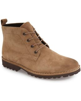 Lug-xury Chukka Boot