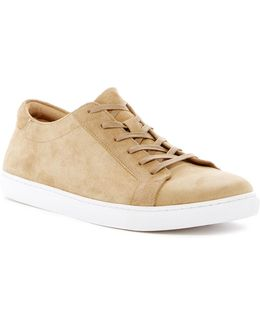 Kam Leather Sneaker