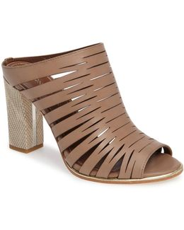 Donald J. Pliner Kyisp Strappy Slide Sandal (women)