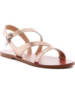 Alexcia Strappy Sandal